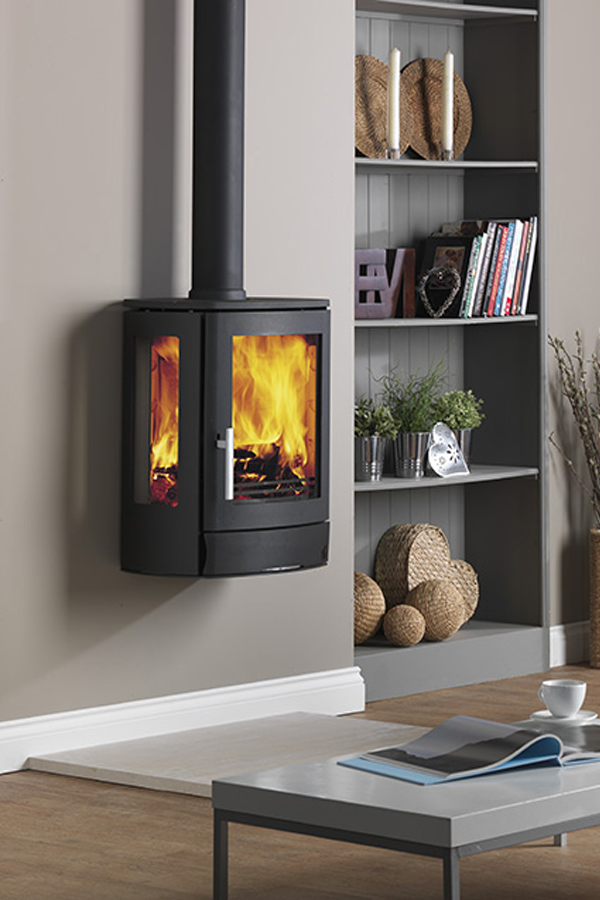 ACR Neo3w Hanging Stove