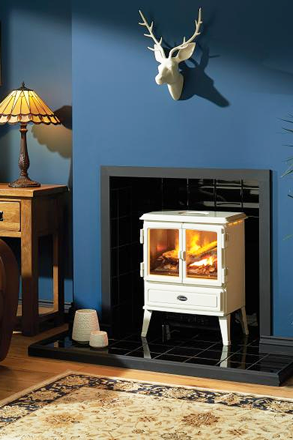 Dimplex Auberry Opti-myst Electric Stove