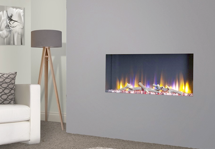 Celsi Ultiflame VR Elite Electric Fire
