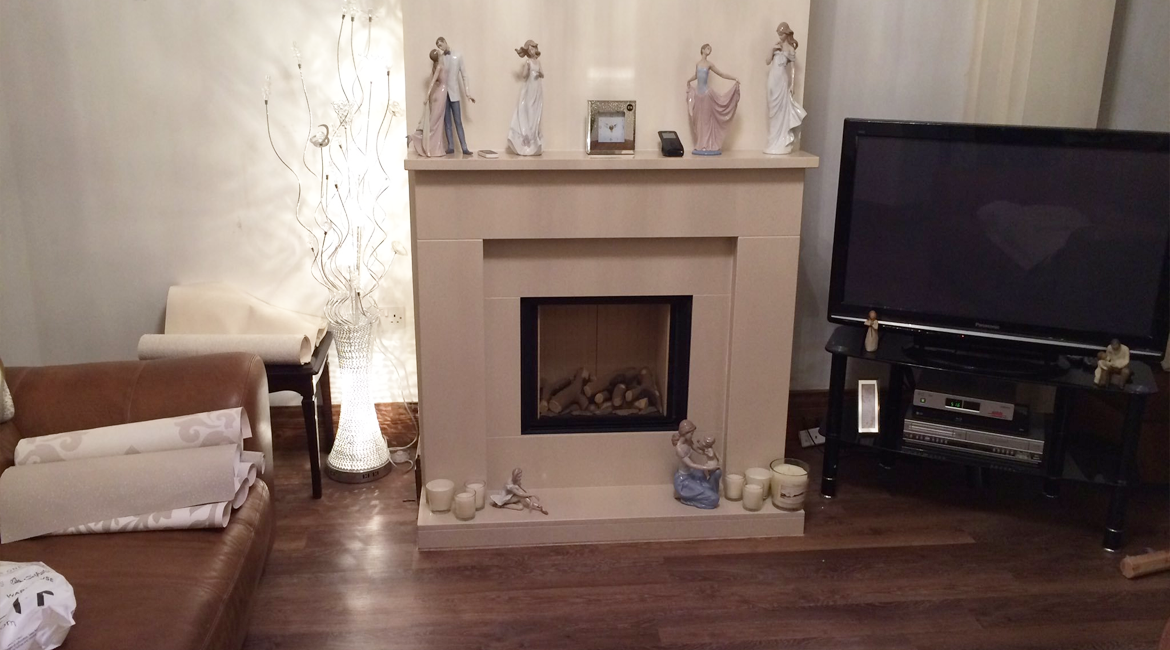 made to measure fireplaces liverpool