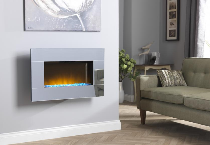 Dimplex Diamantique Optiflame